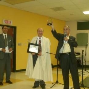 Prix ACAOH 2010 «lauréat: Mass Mohand Ouldchikh»