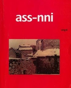 Ass-nni de Amar Mezdad
