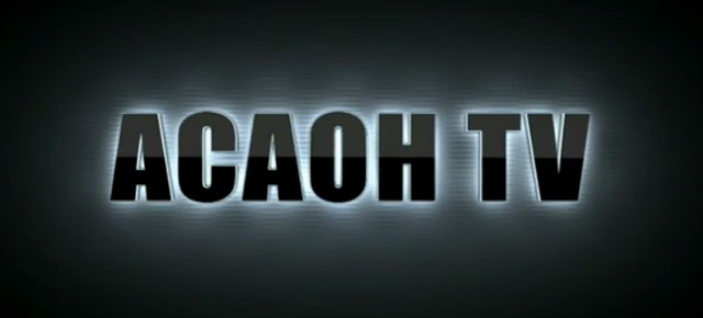 REPORTAGE ACAOH-TV DE TAFSUT IMAZIGHEN 2012