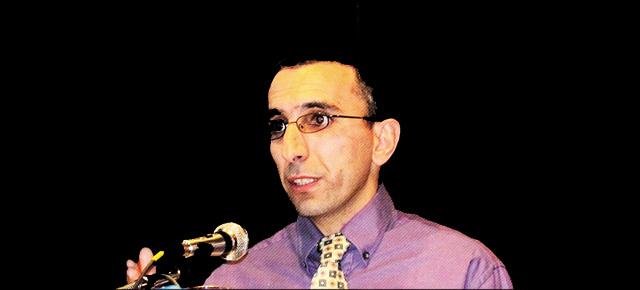 Boussad_conference