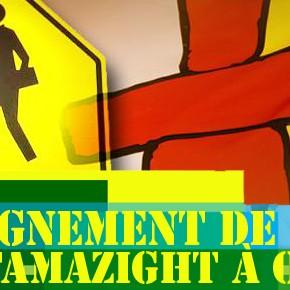 quinzième anniversaire de l'ACAOH et de l'enseignement de tamazight à Ottawa