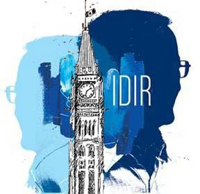 Souper-Conférence-Débat avec Idir