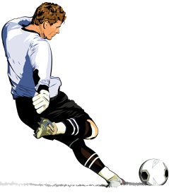 Pratique de football tous les samedi (17h-19h)