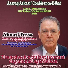 Ahmed TESSA