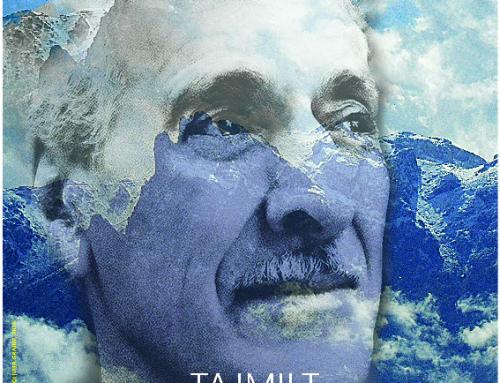 Tajmilt/Hommage i/à Ferhat Mehenni 17 dujembe?/17 décembre 2016